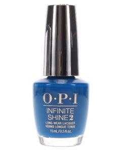 OPI Infinite Shine Duomo Days Isola Nights 0.5 oz