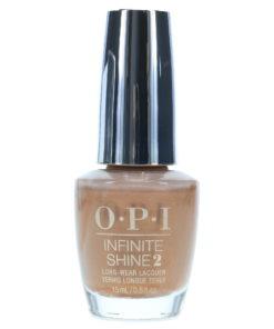 OPI Infinite Shine Fall-ing For Milan 0.5 oz