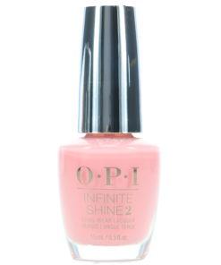 OPI Infinite Shine It's A Girl 0.5 oz