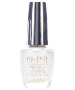 OPI Infinite Shine Kyoto Pearl 0.5 oz