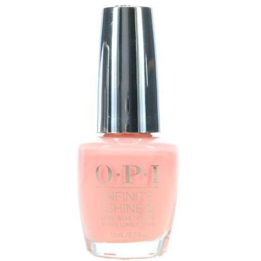 OPI Infinite Shine Passion 0.5 oz