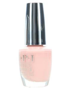 OPI Infinite Shine Pretty Pink Perseveres 0.5 oz