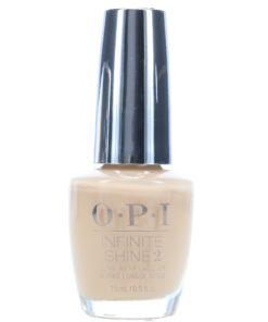 OPI Infinite Shine Samoan Sand 0.5 oz