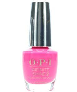 OPI Infinite Shine Shorts Story 0.5 oz
