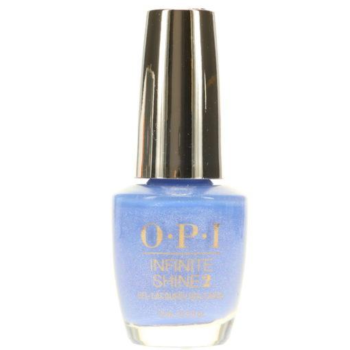 OPI Infinite Shine Show Us Your Tips 0.5 oz