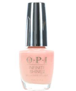 OPI Infinite Shine Sweet Heart 0.5 oz