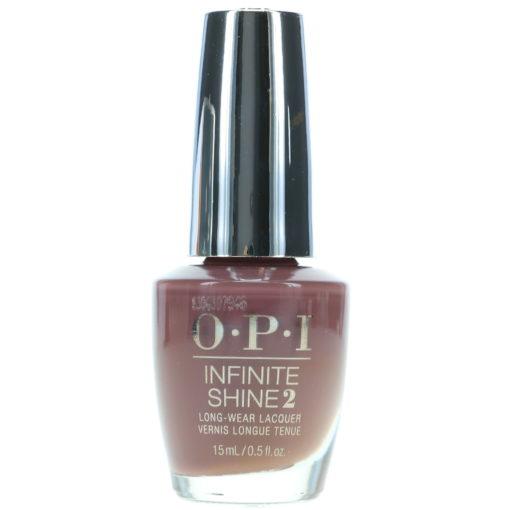 OPI Infinite Shine You Don't Know Jacques 0.5 oz