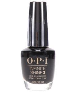 OPI Infinite Shine Black Onxy 0.5 oz