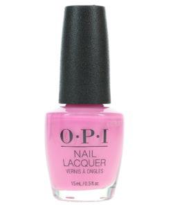 OPI Lucky Lucky Lavender 0.5 oz