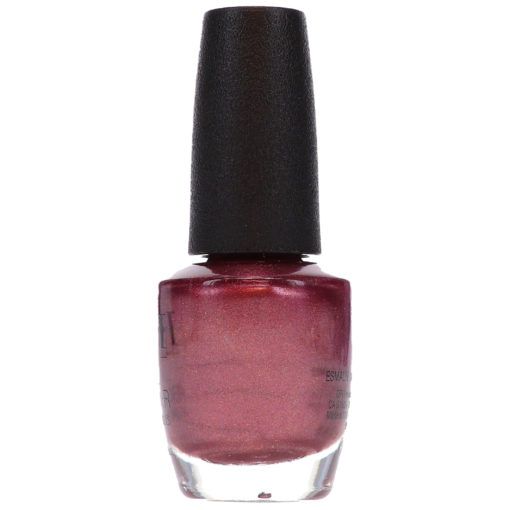 OPI Meet Me On The Star Ferry 0.5 oz