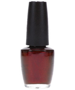 OPI Midnight In Moscow 0.5 oz