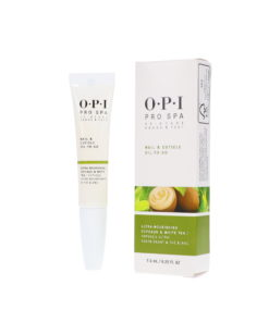 OPI ProSpa Collection, Manicure Nail & Cuticle Oil To Go 0.25 oz