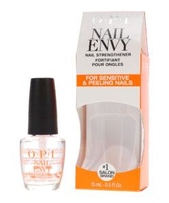 OPI Nail Envy Strengthener Sensitive and Peeling 0.5 oz