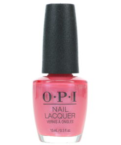 OPI Not So Bor-A-Boraing Pink 0.5 oz
