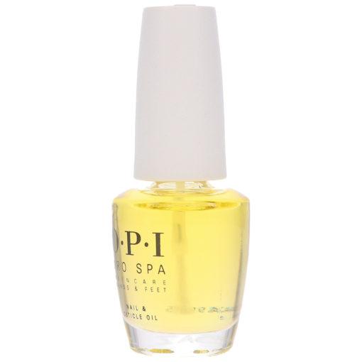 OPI ProSpa Collection, Manicure Nail & Cuticle Oil 0.5 oz