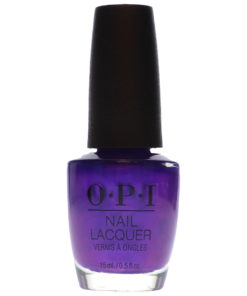 OPI Purple With A Purpose 0.5 oz