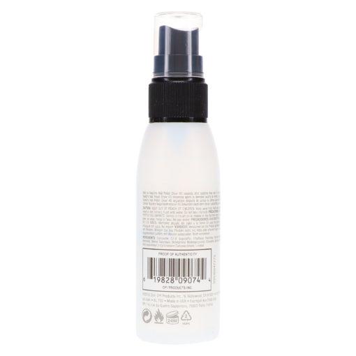 OPI Rapidry Spray 1.8 oz