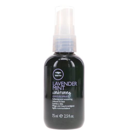 Paul Mitchell Tea Tree Lavender Mint Conditioner Spray 2.5 oz