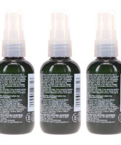 Paul Mitchell Tea Tree Lavender Mint Conditioner Spray 2.5 oz 3 Pack