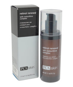 PCA Skin Renewl with Restorative pHaze 26 Complex 1 oz