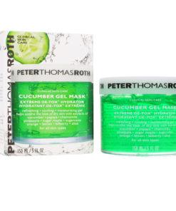 Peter Thomas Roth Cucumber Gel Masque 5 oz