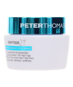 Peter Thomas Roth Peptide 21 Wrinkle Resist Eye Cream 0.5 oz