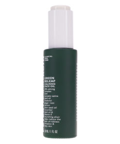 Peter Thomas Roth Green Releaf Calming Face Oil 1 oz