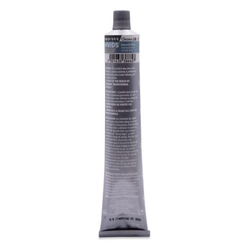 PRAVANA ChromaSilk Vivids Precious Metal Hair Color Moody Blue 3 oz