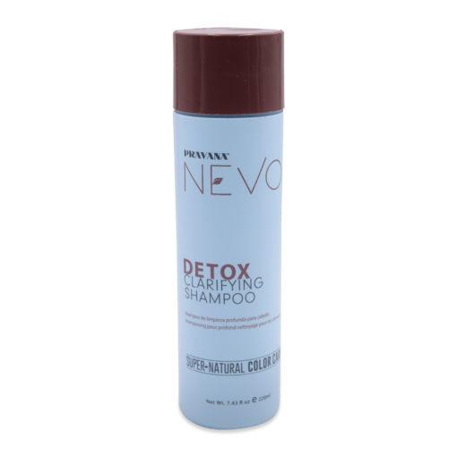 PRAVANA NEVO Detox Clarifying Shampoo 7.43 oz