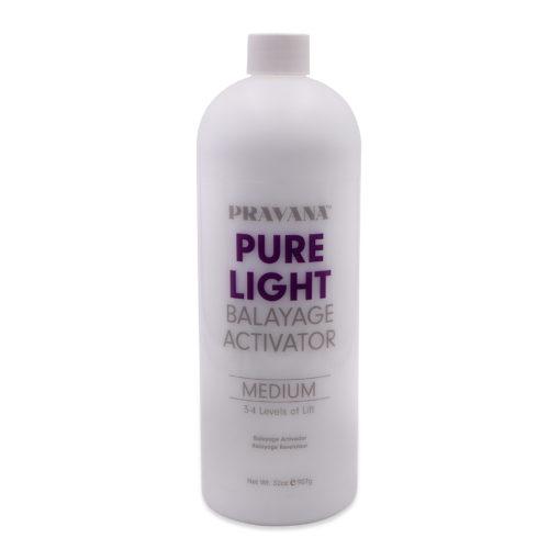 PRAVANA Pure Light Balayage Activator Medium Lift 32 oz