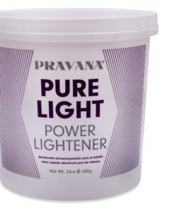 PRAVANA Pure Light Power Lightener 24 oz