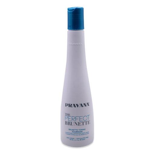 PRAVANA The Perfect Brunette Brunette Toning Conditioner 10.1 oz