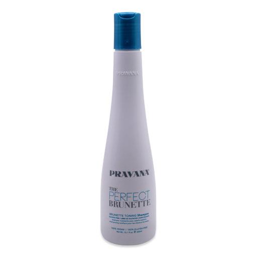 PRAVANA The Perfect Brunette Toning Shampoo 10.1 oz