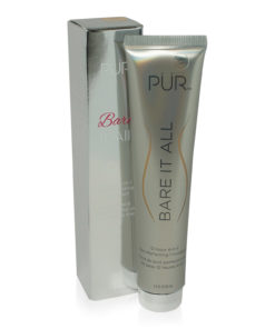 PUR Bare It All 4 in 1 Skin Perfecting Foundation 12 Hour Wear Light Tan 1.5 oz