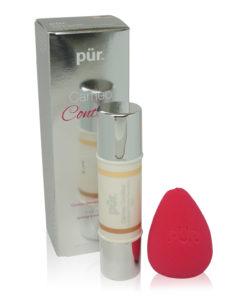PUR Minerals Cameo Contour Foundation Light 0.5 oz