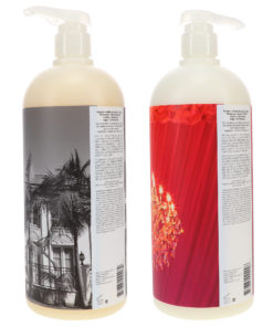 R+CO Bel Air Smoothing Shampoo 33.8 oz & Bel Air Smoothing Conditioner 33.8 oz Combo Pack