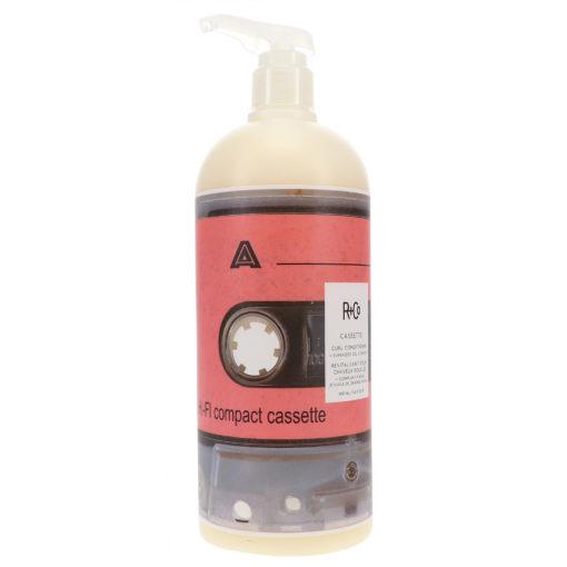 R+CO Cassette Curl Conditioner 33.8 oz