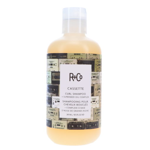 R+CO Cassette Curl Shampoo 8.5 oz