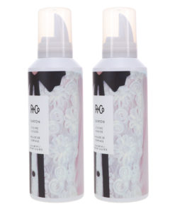 R+CO Chiffon Styling Mousse 5.6 oz 2 Pack
