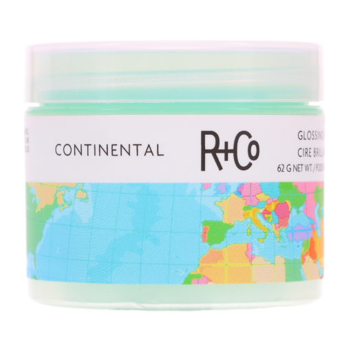 R+CO Continental Glossing Wax 2.2 oz 2 Pack