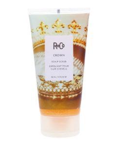 R+CO Crown Scalp Scrub 5.5 oz