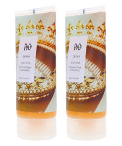 R+CO Crown Scalp Scrub 5.5 oz 2 Pack