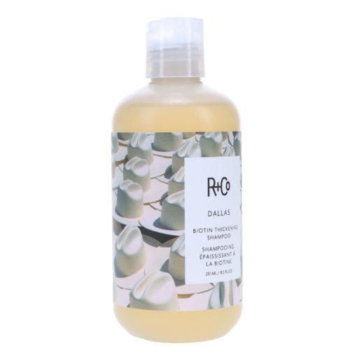 R+CO Dallas Biotin Thickening Shampoo 8.5 oz