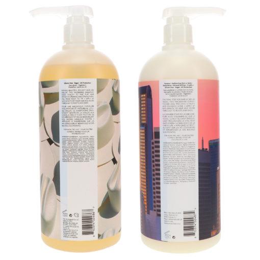 R+CO Dallas Thickening Shampoo 33.8 oz & Dallas Thickening Conditioner 33.8 oz Combo Pack