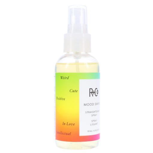 R+CO Mood Swing Straightening Spray 4.2 oz