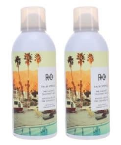 R+CO Palm Springs Pre-Shampoo Treatment Masque 5 oz 2 pack