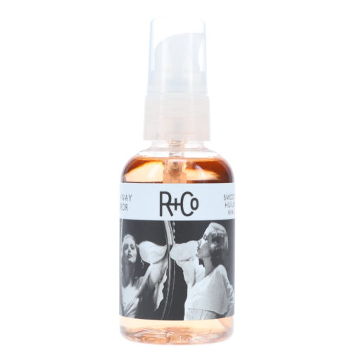 R+CO Two Way Mirror Smoothing Oil 2 oz