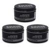 Redken Brews Wax Pomade 3.4 oz 3 Pack