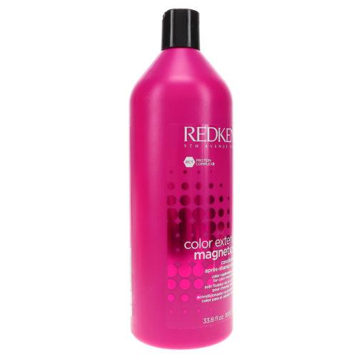 Redken Color Extend Magnetics Conditioner 33.8 oz