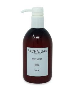 Sachajuan Body Lotion Shiny Citrus 16.5 oz